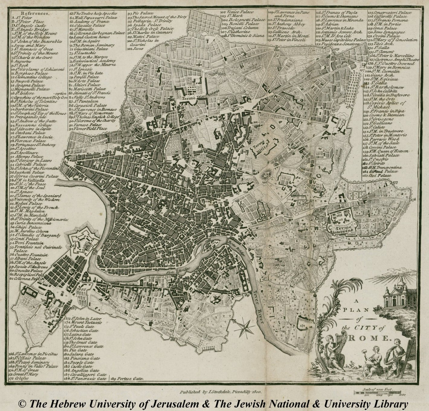 Cartina D Roma.Mappe Di Roma Appasseggio La Cultura Della Passeggiata La Passeggiata Della Cultura