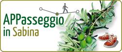 APPasseggio in Sabina, tra Farfa e Castelnuovo